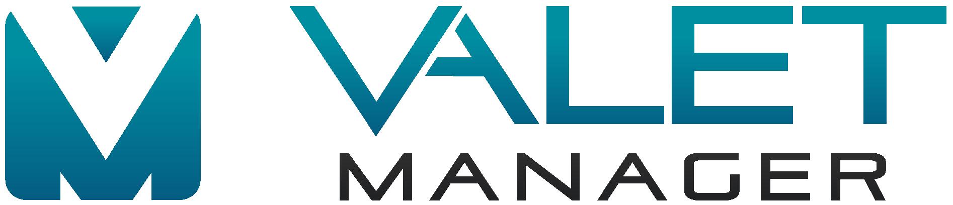 Valet Manager